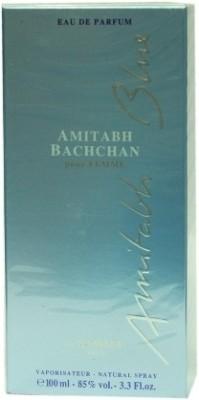 Lomani Amitabh Blue EDP  -  100 ml