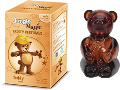 Jungle Magic Naughty Bear Eau de Toilette  -  60 ml