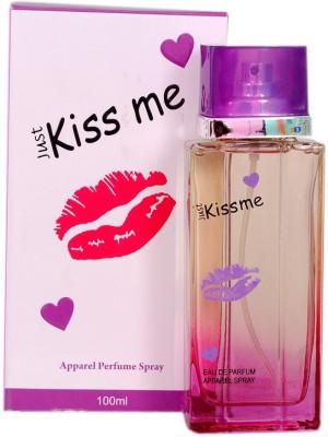 just kiss me Eau de Parfum  -  100 ml