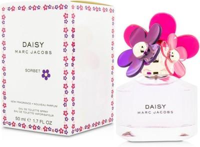Marc Jacobs Daisy Sorbet Eau De Toilette Spray Eau de Toilette  -  50 ml