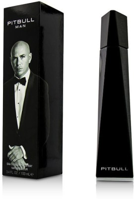 Pitbull Eau De Toilette Spray Eau de Toilette  -  100 ml