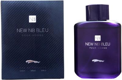 New NB Blue Eau de Toilette  -  100 ml