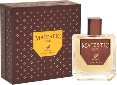 Arabian Nights Majestic Oud EDP  -  100 ml
