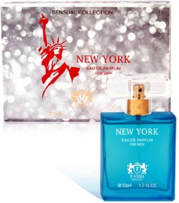 fasih middle east NEW YORK Eau de Parfum  -  50 ml