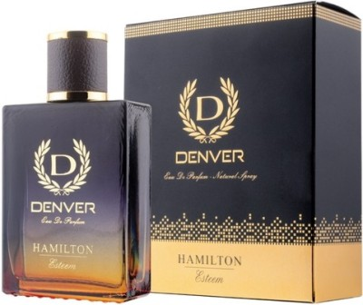 Denver Esteem Perfume Eau de Parfum - 100 ml(For Men)