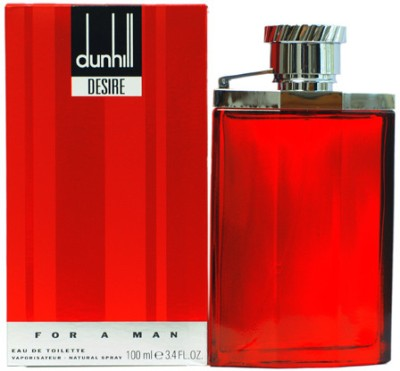 Alfred Dunhill Desire For Men EDT  -  100 ml