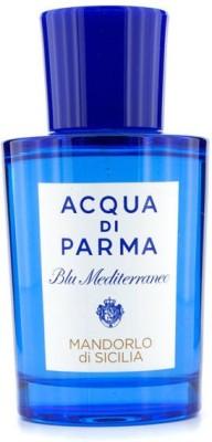 Acqua Di Parma Blu Mediterraneo Mandorlo Di Sicilia Eau De Toilette Spray Eau de Toilette  -  75 ml