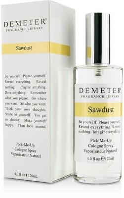 Demeter Sawdust Cologne Spray Eau de Cologne  -  120 ml(For Men)