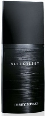 Issey Miyake Nuit,D,Issey EDT  -  125 ml