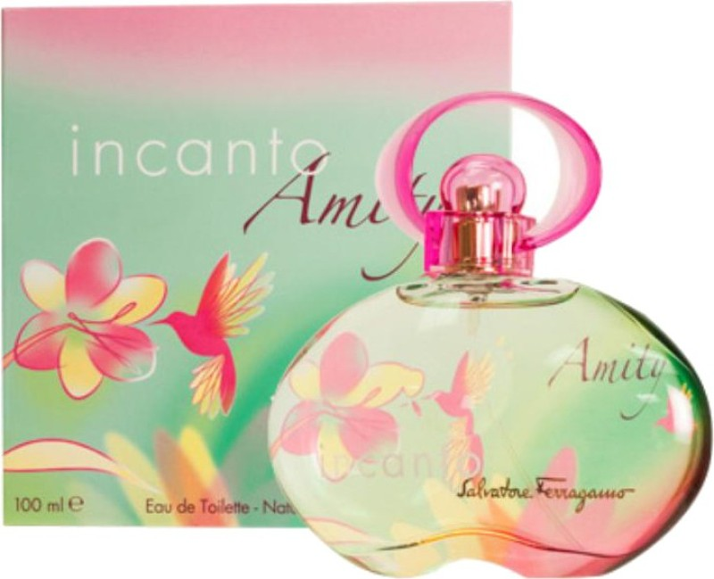 Salvatore Ferragamo Incanto Amity  -  100 ml(For Women)
