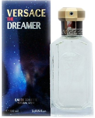 Versace Dreamer EDT - 100 ml