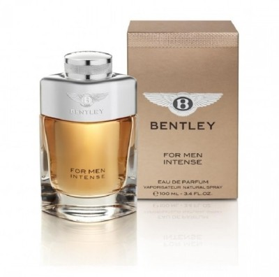 Bentley Intense Men EDP  -  100 ml