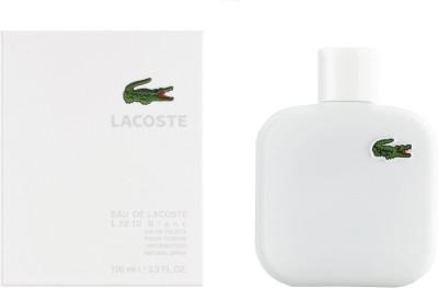 Lacoste Eau De Lacoste L.12.12 Blanc EDT - 100 ml
