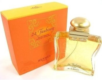 Hermes 24 Faubourg EDT  -  100 ml