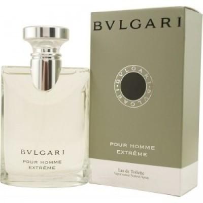 Bvlgari Extreme EDT  -  100 ml
