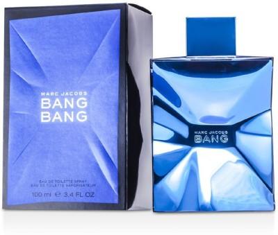 Marc Jacobs Bang Bang Eau De Toilette Spray Eau de Toilette  -  100 ml