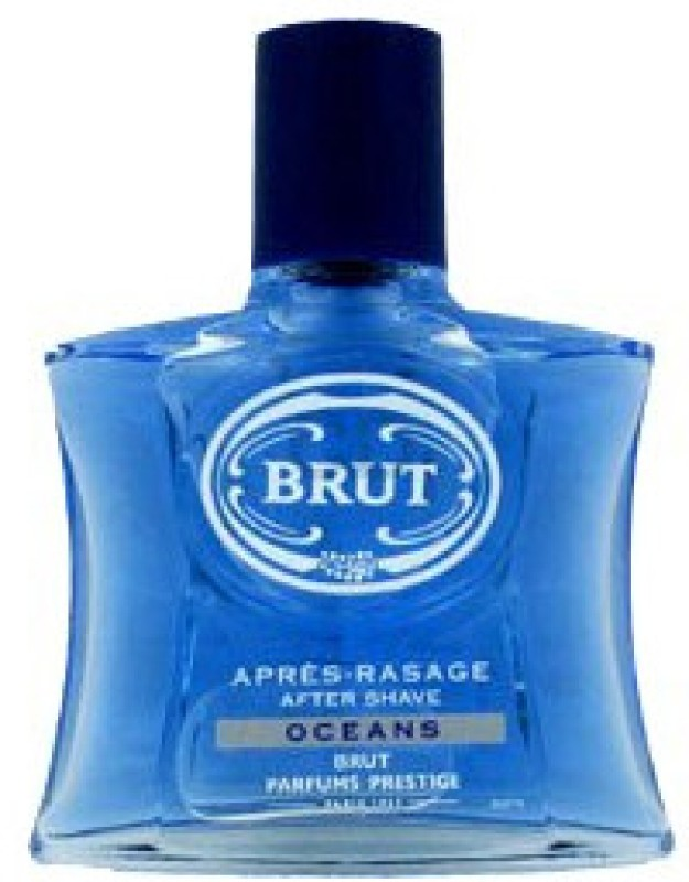 Brut Oceans Aftershave  -  100 ml(For Men)