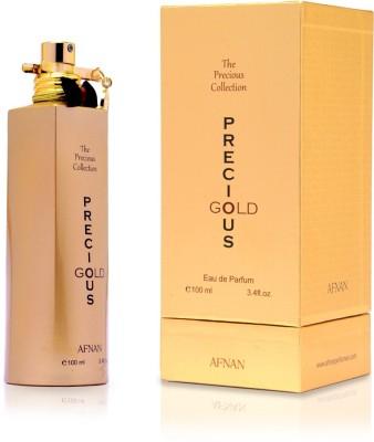 Arabian Nights Precious Gold Eau De Eau de Parfum  -  100 ml