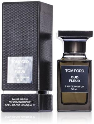 Tom Ford Private Blend Oud Fleur Eau De Parfum Spray Eau de Parfum  -  50 ml