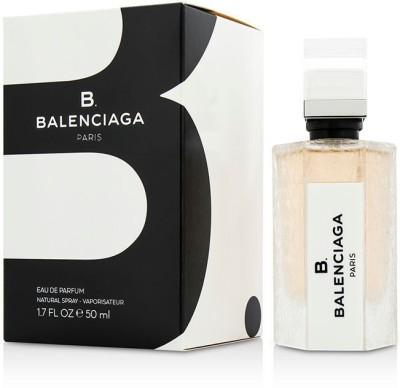Balenciaga B Eau De Parfum Spray Eau de Parfum  -  50 ml
