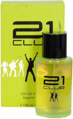 21 Club Club Green Eau de Parfum - 100 ml