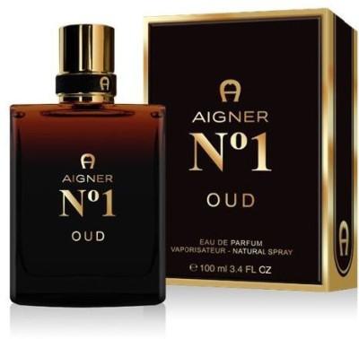 Aigner No 1 Oud Eau de Parfum  -  100 ml