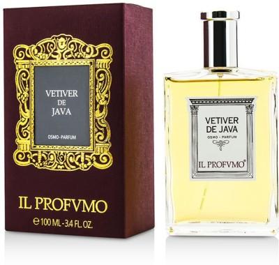 Il Profvmo Vetiver De Java Eau De Parfum Spray Eau de Parfum  -  100 ml