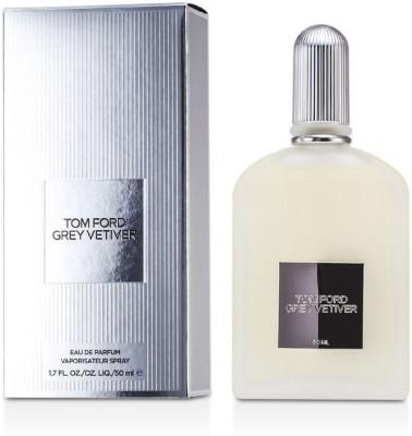 Tom Ford Grey Vetiver Eau De Parfum Spray Eau de Parfum  -  50 ml