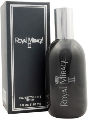 Royal Mirage Night II EDT  -  120 ml