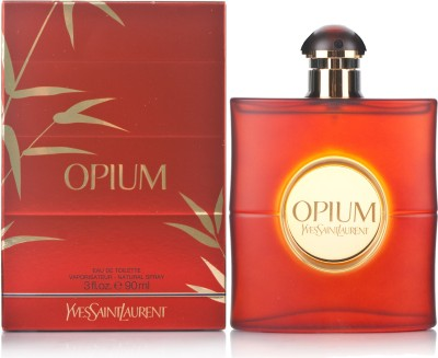 Yves Saint Laurent Opium EDT  -  90 ml