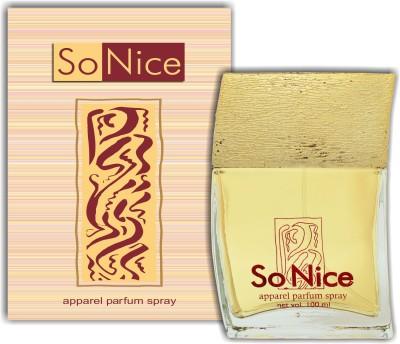 TFZ So Nice Eau de Parfum  -  100 ml