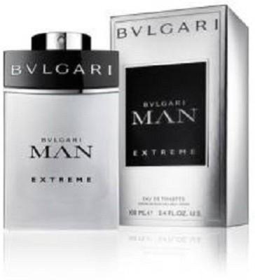 Bvlgari Man Extreme Eau de Toilette  -  30 ml