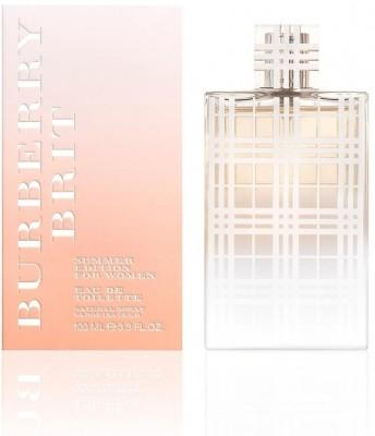 Burberry Brit Summer EDT  -  100 ml