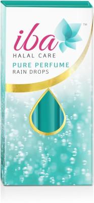 Iba Halal Care Rain Drops Eau de Parfum  -  10 ml