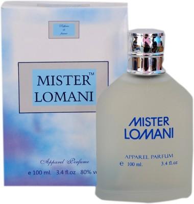 St. Louis Mister Lomani Eau de Parfum  -  100 ml