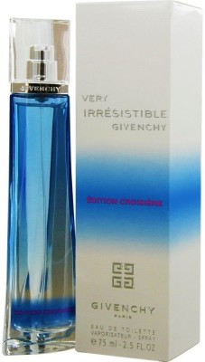 Givenchy Very Irresistible Eau de Toilette - 75 ml(For Women)