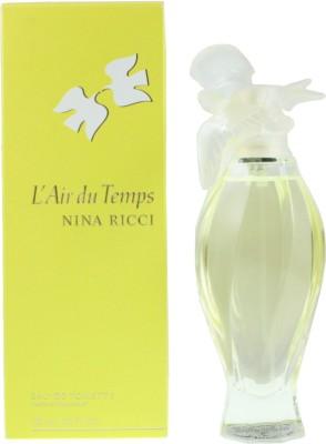 Nina Ricci LAir Du Temps - Set of 2 (2 x 100 ml) EDT - 200 ml