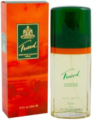 Taylor Of London Tweed Eau de Toilette  -  100 ml
