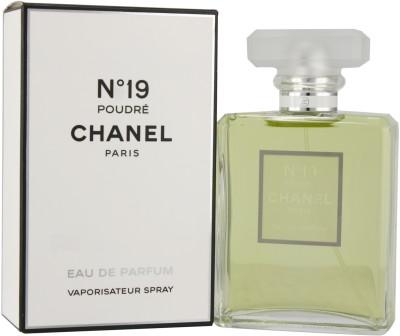 Chanel N19 Poudre EDP  -  50 ml
