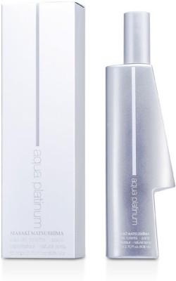 Masaki Matsushima Aqua Platinum Eau De Toilette Spray Eau de Toilette  -  80 ml