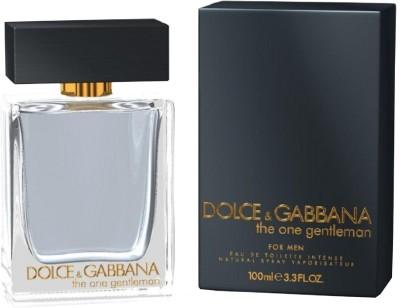 D&G The One Gentleman EDT - 100 ml
