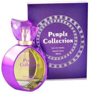Ramco Purple Collection Perfume Eau de Parfum  -  100 ml