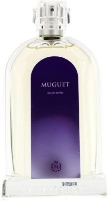 Molinard Les Fleurs - Muguet Eau De Toilette Spray Eau de Toilette  -  100 ml
