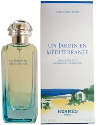 Fragrance hermes terre d 39 hermes eau de toilette 100 - Hermes un jardin en mediterranee review ...