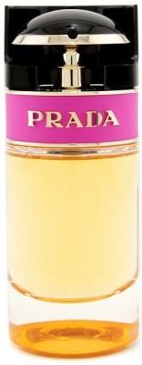 Prada Candy Eau De Parfum Spray Eau de Parfum  -  50 ml