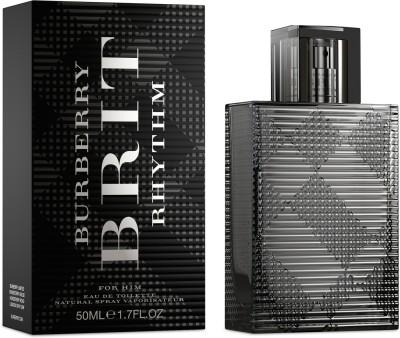 Burberry Brit Rhythm EDT  -  50 ml