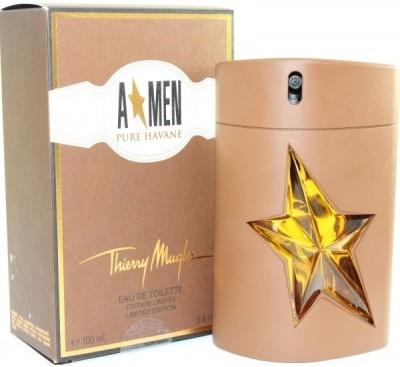 Thierry Mugler Thierry Mugler A*Men Pure Havane EDT  -  100 ml