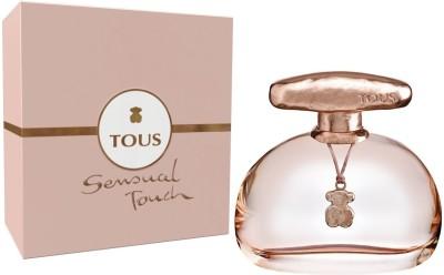 Tous Sensual Touch EDT  -  100 ml