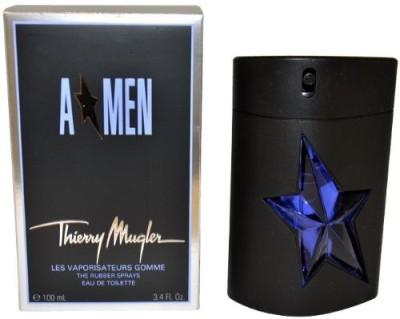 Thierry Mugler The Rubber Spray Eau de Toilette  -  100 ml