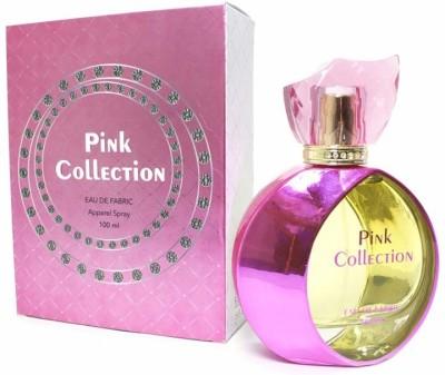 Ramco Pink Collection Perfume Eau de Parfum  -  100 ml